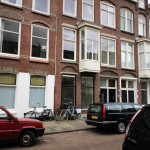 Very bright room in good area at Galileïstraat, Den Haag, Nederland for € 425,- per month (Rented)
