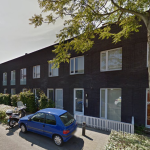 Nice room in Amsterdam at Samosstraat, 1060 Amsterdam, Nederland for € 550,- per month (Available from 1st of August)