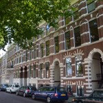 Nice room near OPCW, ICTY and ICJ at Suezkade, Den Haag, Nederland for € 500,- per month  (Available from 1st of January)