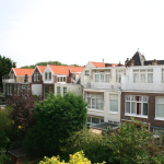 Great room within 5 minutes at the beach! at Van Aerssenstraat, 2582 Den Haag, Nederland for € 357,- per month (Available from January)