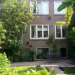 Beautiful attic studio at Reinier Castelijnstraat, 1111 Diemen, Nederland for € 585,- per month (From 26th of September)