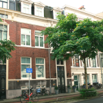 Perfect located room at Laan Copes van Cattenburch, Den Haag, Nederland for € 310,- per month (Available from 1st of November)