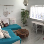 Nicely decorated floor in The Hague near beach at Vlierboomstraat, Den Haag, Nederland for € 650,- per  month (Rented)
