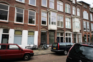 Room in nice area with your private balcony at Galileïstraat, Den Haag, Nederland for € 475,- per month (Rented)