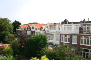 Nice room available near beach and shopping area at Van Aerssenstraat, 2582 Den Haag, Nederland for € 408,- per month (Rented)