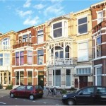 Nice room in Statenkwartier with your own shower and kitchen area at Van Boetzelaerlaan, Den Haag, Nederland for € 450,- per month (Rented)
